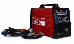 Solution Line 200