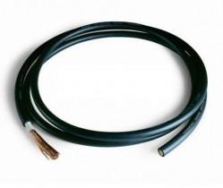 Zvárací kábel 25mm2 - metráž